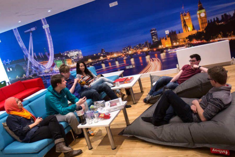 Studento paskola ateities svajonių įgyvendinimui Studijos Londone 2017
