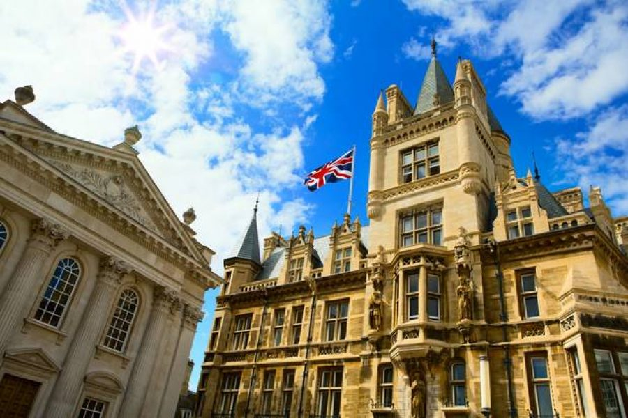 Граждане ЕС беспокоятся, повлияет ли «Брекзит» (выход Великобритании из Европейского союза) на порядок поступления в высшие учебные заведения Великобритании?