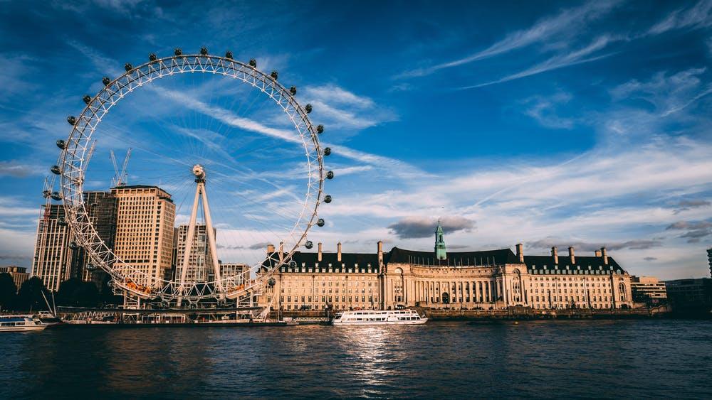 """(Lietuvių) Studijos Anglijoje: gyvenimas Anglijoje po """"Brexit"""""""